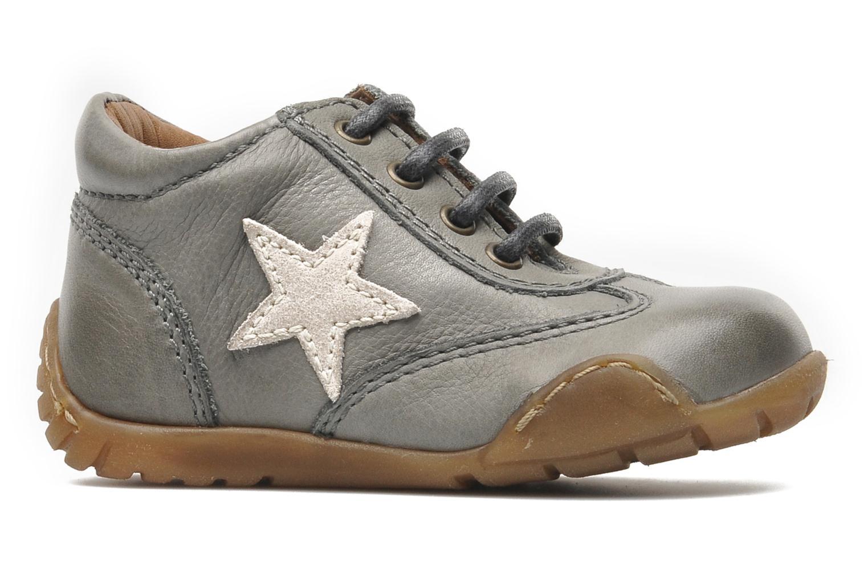 Stiefeletten & Boots Bisgaard Kongerige grau ansicht von hinten