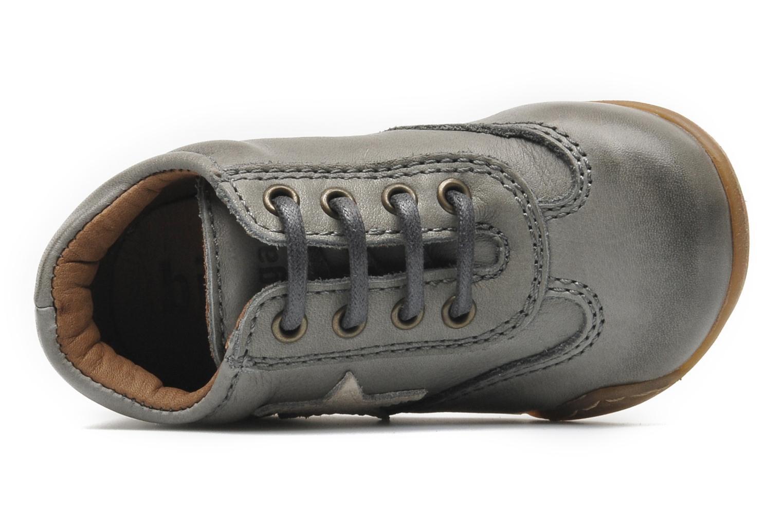Stiefeletten & Boots Bisgaard Kongerige grau ansicht von links