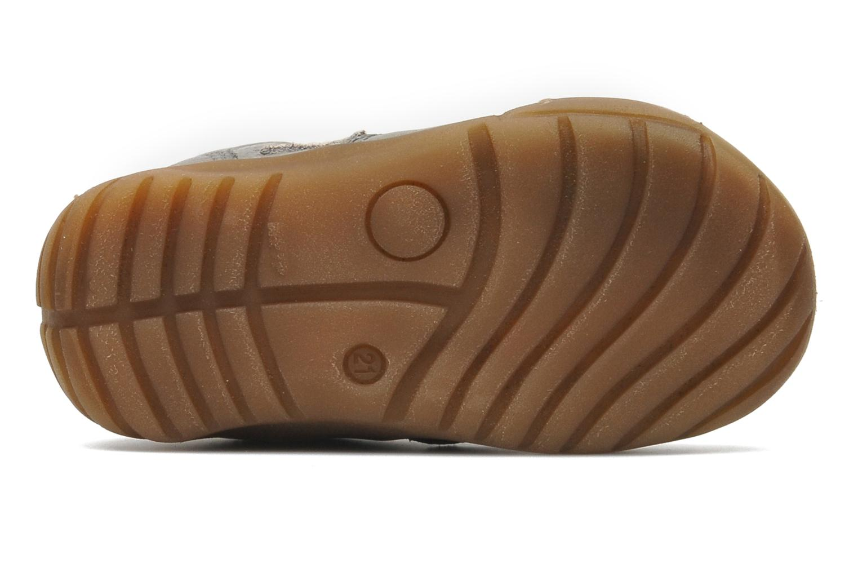 Stiefeletten & Boots Bisgaard Kongerige grau ansicht von oben