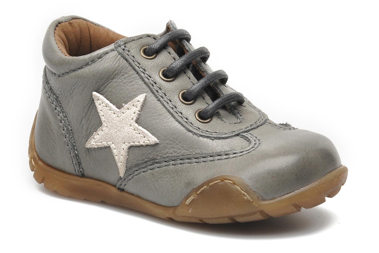 Bottines et boots Bisgaard Kongerige Gris vue détail/paire