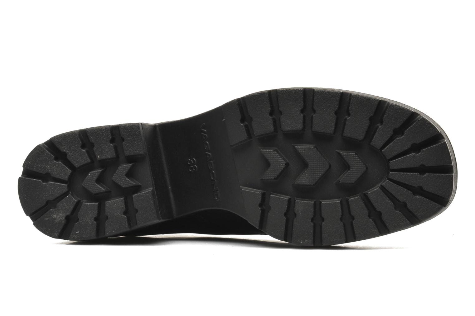 DIOON 3847-301 20 black leather