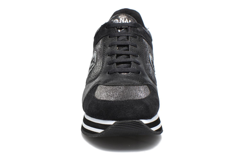 Parko Jogger Graphite black