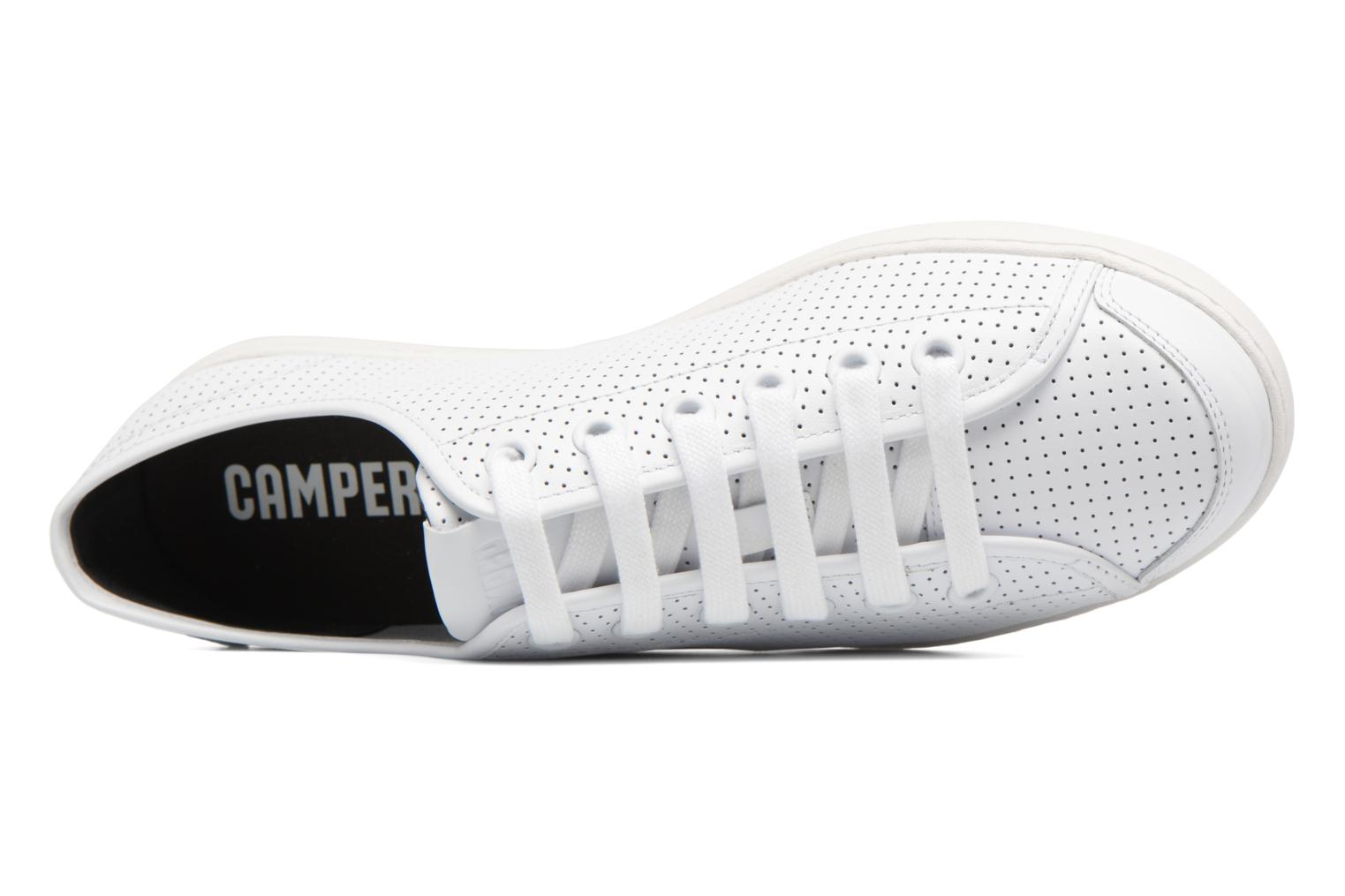 White Natural Camper UNO (Blanc)
