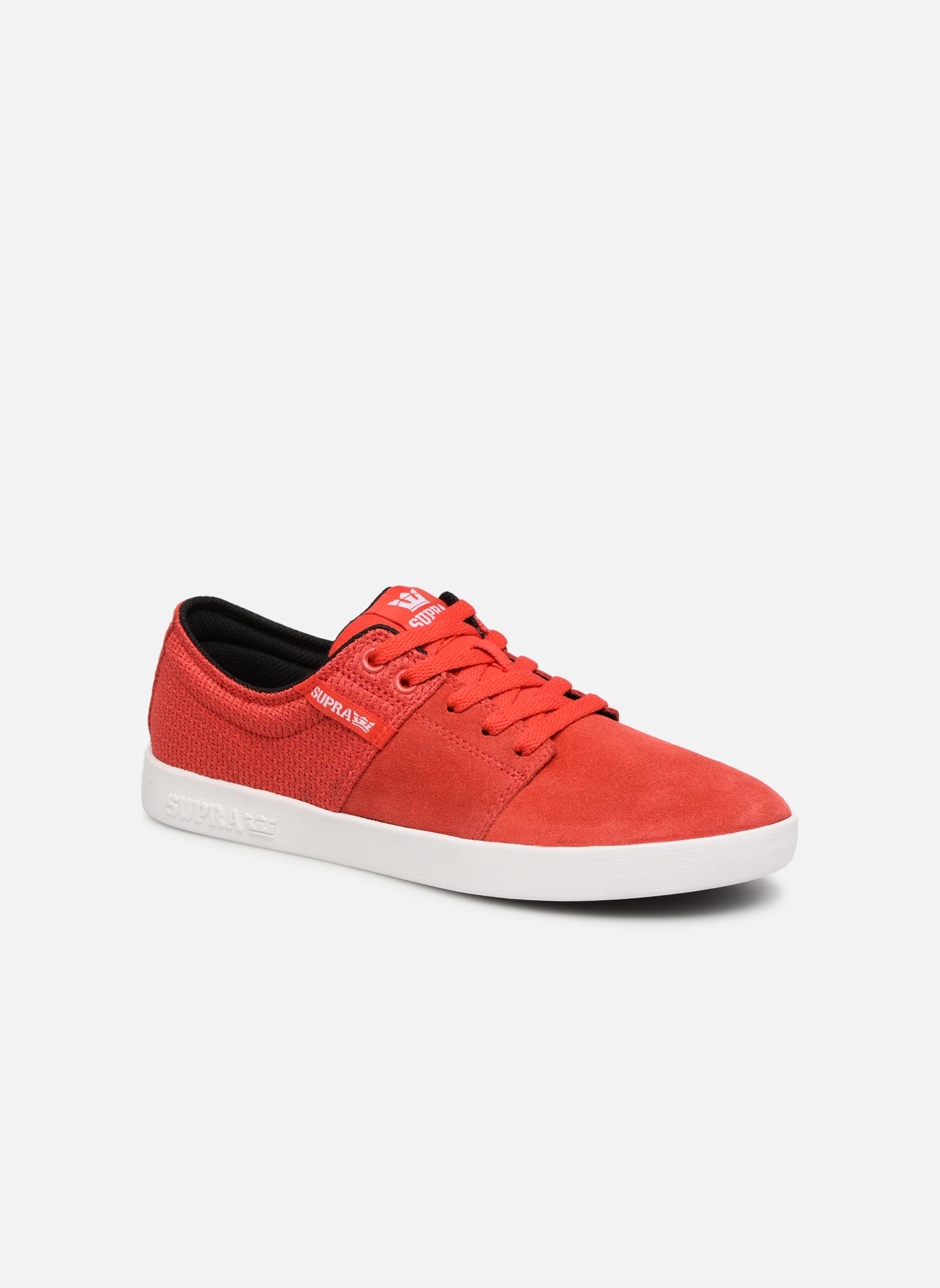 Supra Stacks II (Marron) - Chaussures de sport chez Sarenza (317061)