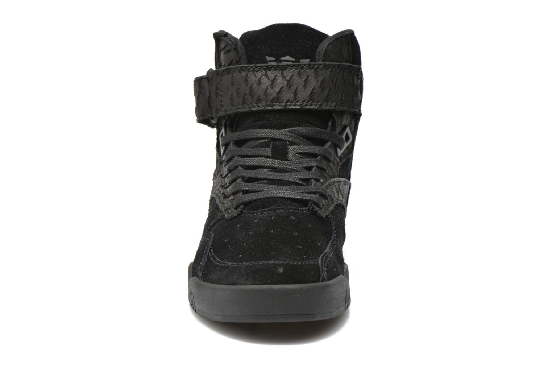 Sneakers Supra Bleeker Zwart model