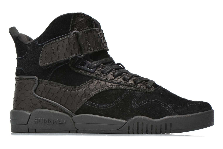 Sneakers Supra Bleeker Zwart achterkant