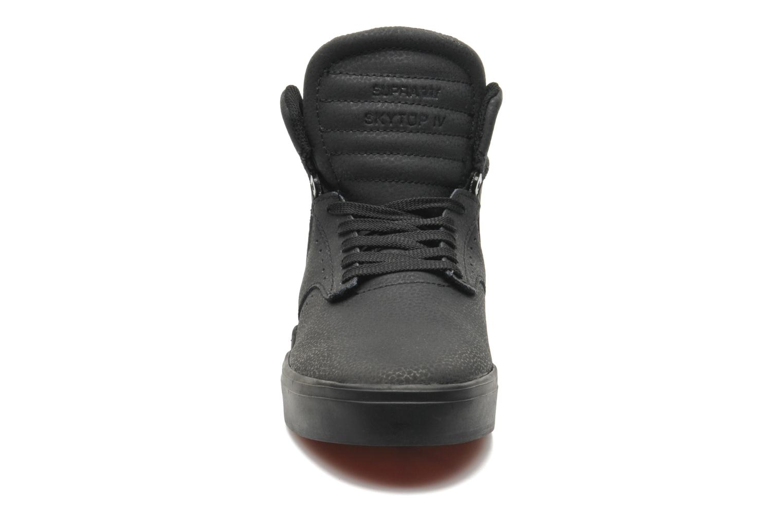 Sneakers Supra Skytop IV Zwart model
