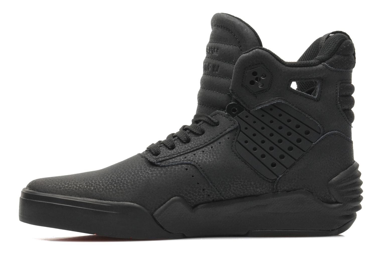 Sneakers Supra Skytop IV Zwart voorkant