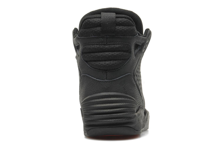 Sneakers Supra Skytop IV Zwart rechts