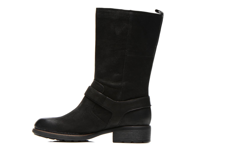 Stiefeletten & Boots Rockport First Mid Boot schwarz ansicht von vorne