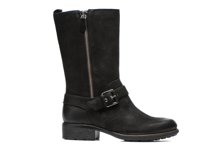 First Mid Boot Noir