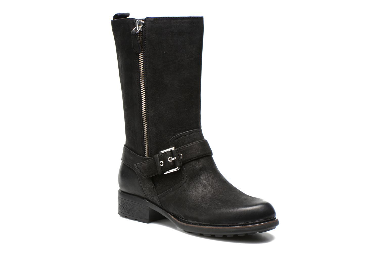Stiefeletten & Boots Rockport First Mid Boot schwarz detaillierte ansicht/modell