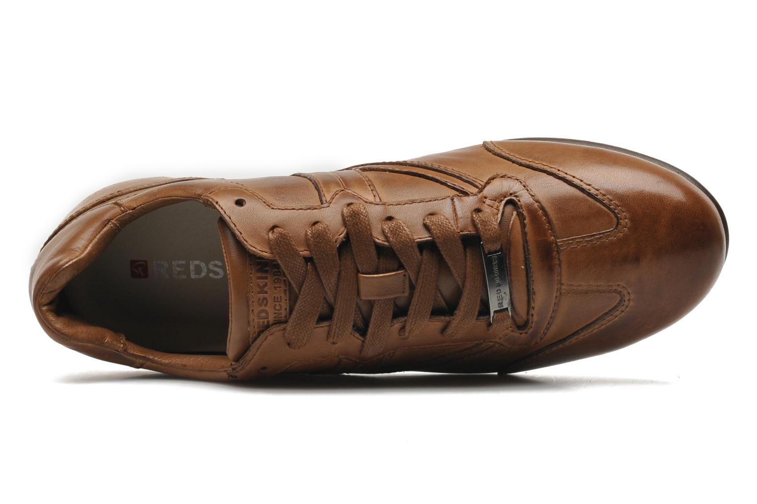 Sneakers Redskins Chicosan Bruin links