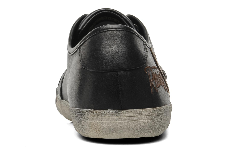 Sneakers Redskins Unifor Zwart rechts