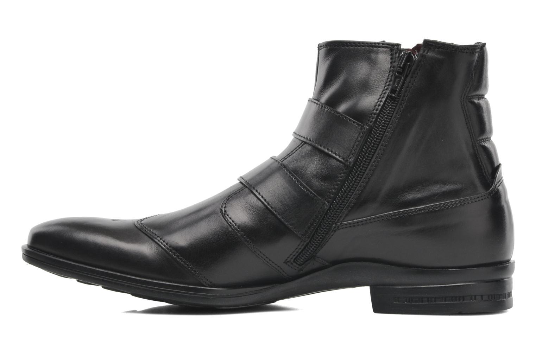 Bottines et boots Redskins Zedde Noir vue face