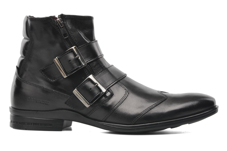 Bottines et boots Redskins Zedde Noir vue derrière
