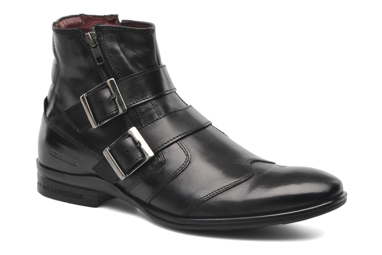 Bottines et boots Redskins Zedde Noir vue détail/paire