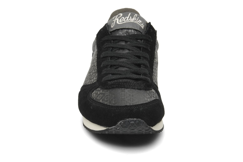 Sneakers Redskins Discor Zwart model