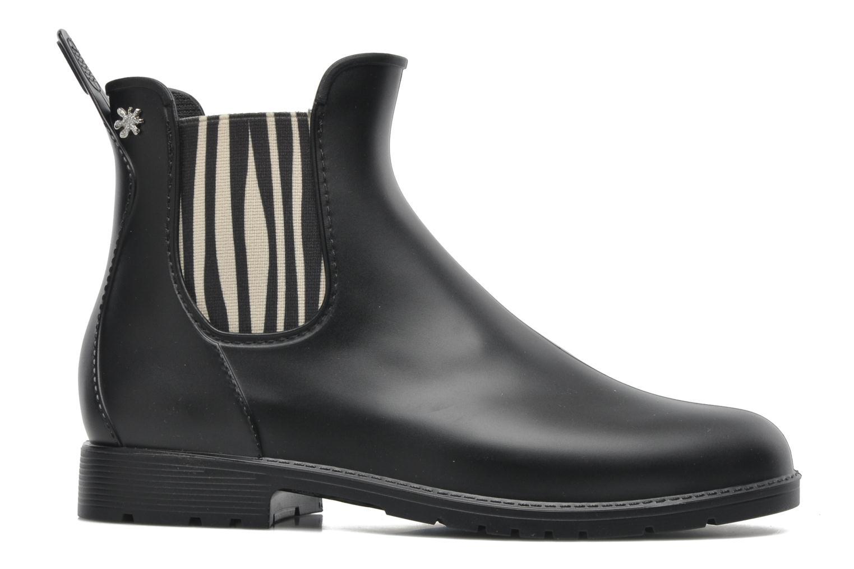 Bottines et boots Méduse Jumpzebr Noir vue derrière