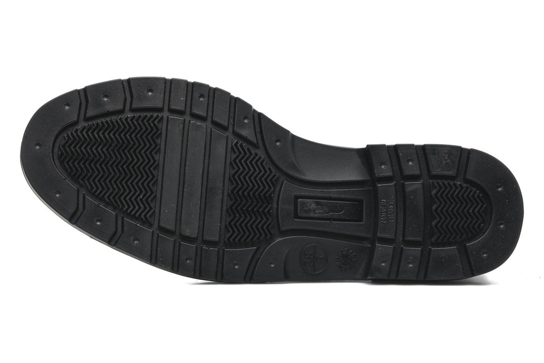 Bottines et boots Méduse Jumpzebr Noir vue haut