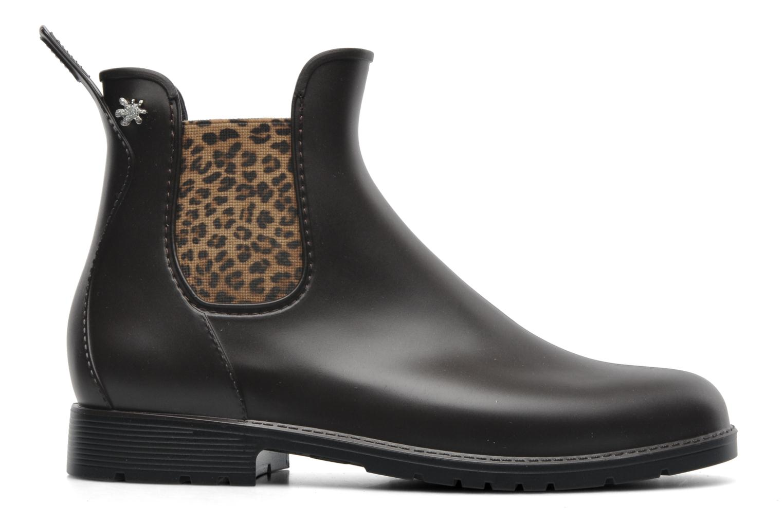 Stiefeletten & Boots Méduse Jumpard braun ansicht von hinten