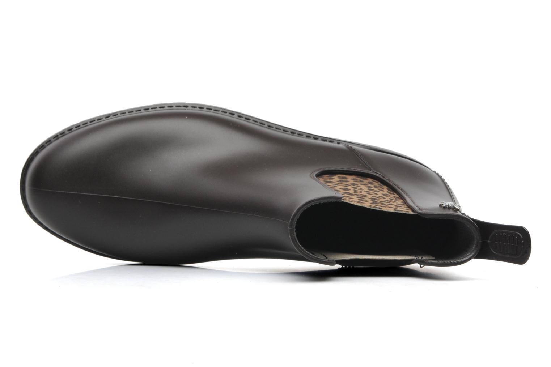 Stiefeletten & Boots Méduse Jumpard braun ansicht von links