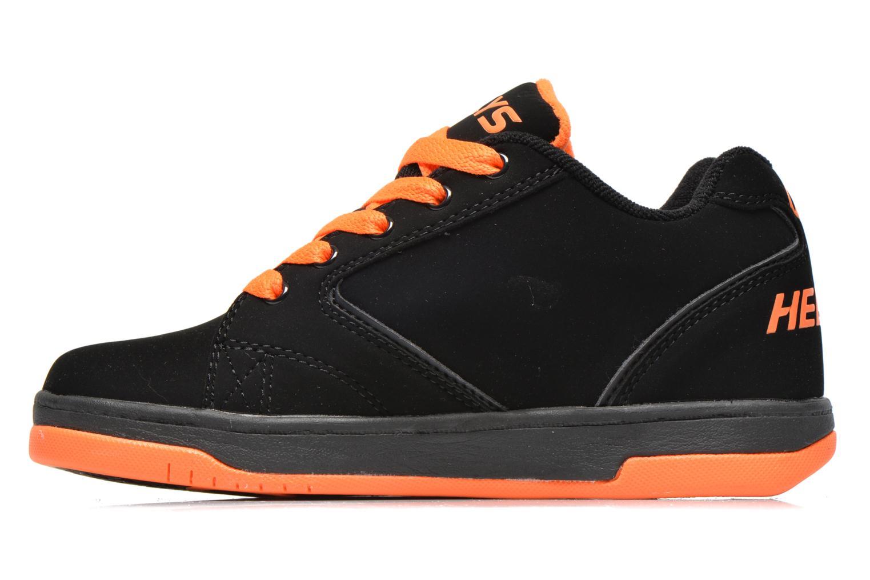 Baskets Heelys Propel 2.0 Noir vue face