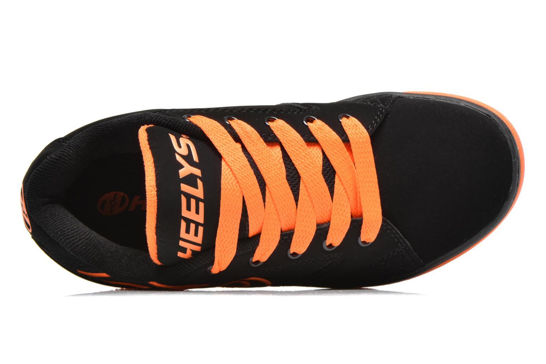 Baskets Heelys Propel 2.0 Noir vue gauche