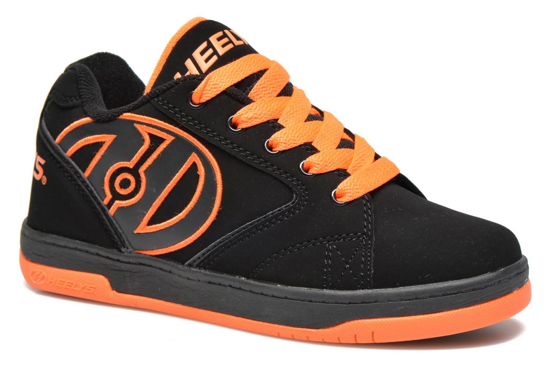 Propel 2.0 Black Orange