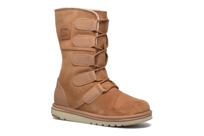 Boots Chez Et Newbie Sarenza266408 LacemarronBottines Sorel 3jc54SqRLA
