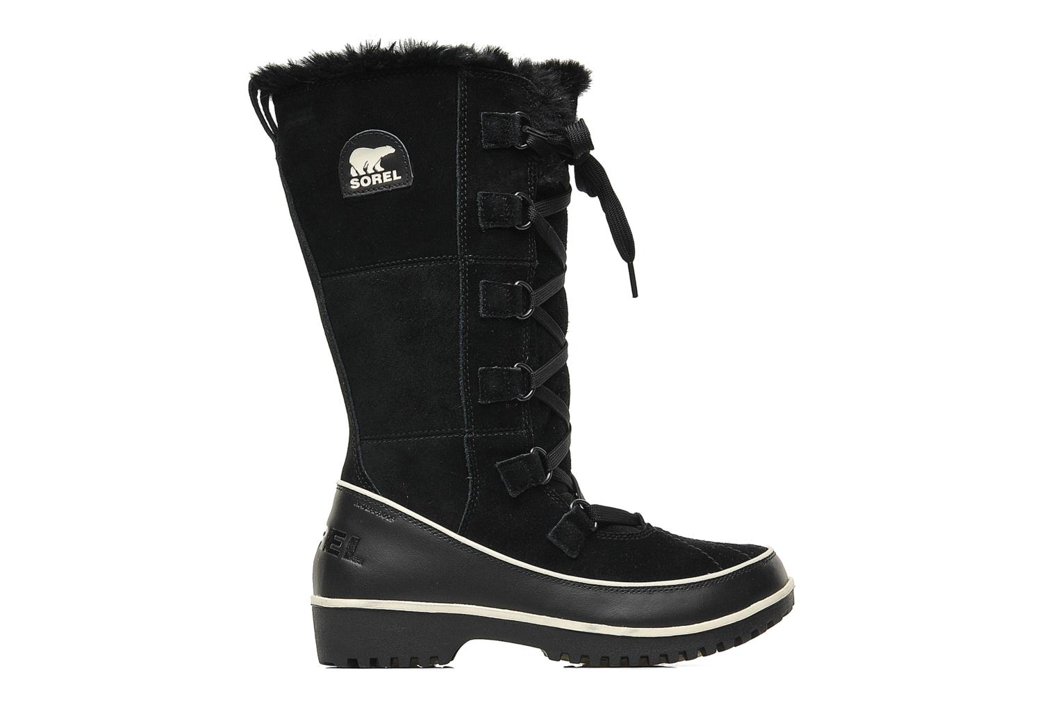 Tivoli High II Black