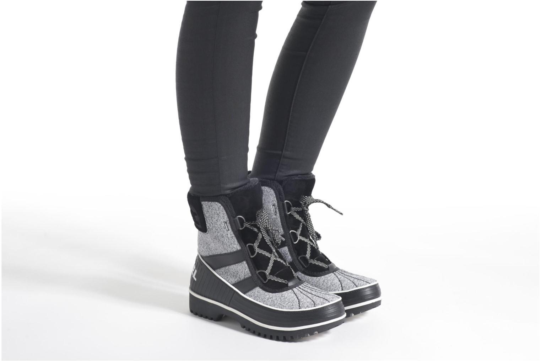Sportschoenen Sorel Tivoli II Beige onder