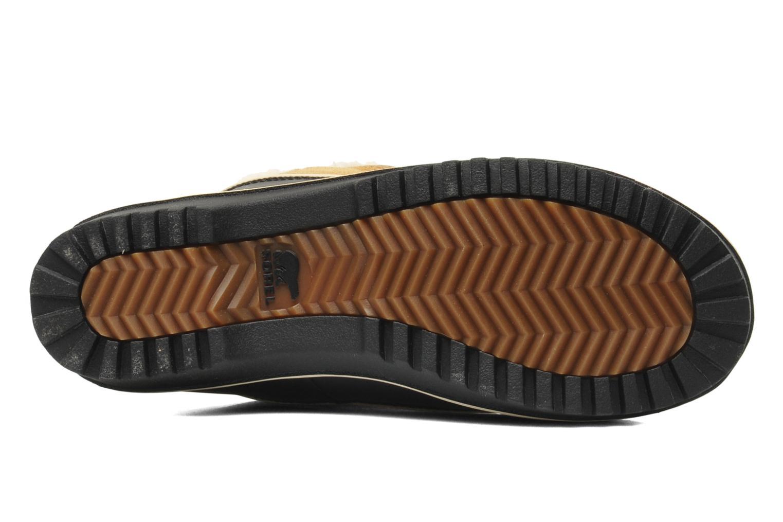 Chaussures de sport Sorel Tivoli II Beige vue haut