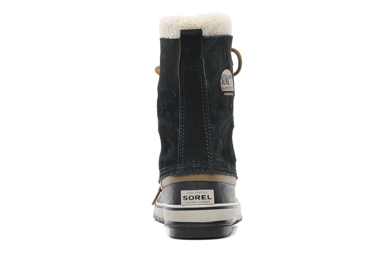 Chaussures de sport Sorel 1964 Pac Graphic 13 Noir vue droite