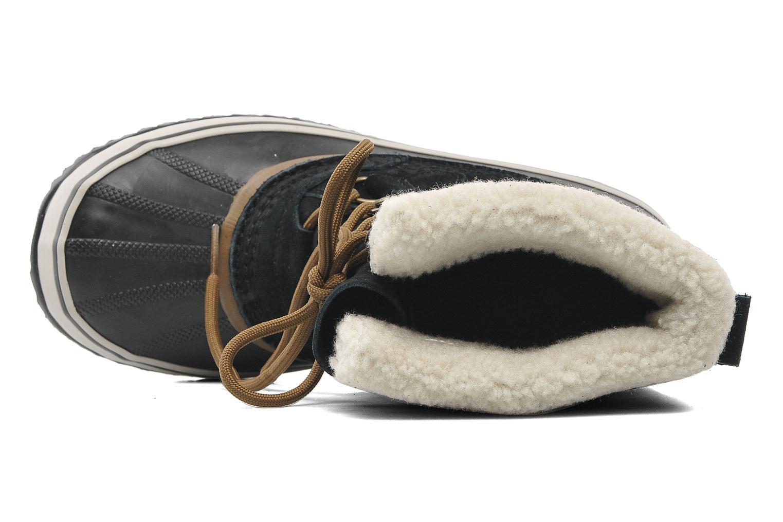 Chaussures de sport Sorel 1964 Pac Graphic 13 Noir vue gauche