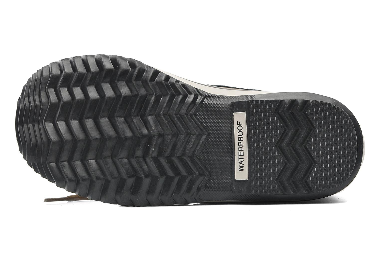 Chaussures de sport Sorel 1964 Pac Graphic 13 Noir vue haut