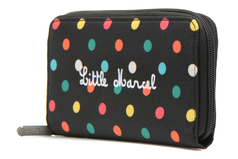 Portemonnaies & Clutches Little Marcel Polisse mehrfarbig schuhe getragen