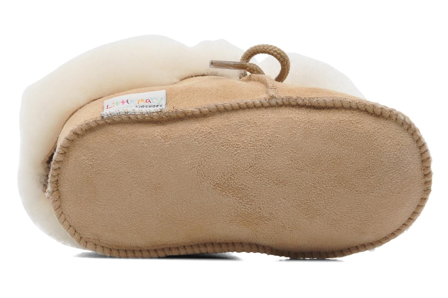 Bb Polaire CHABRAQUE BEIGE