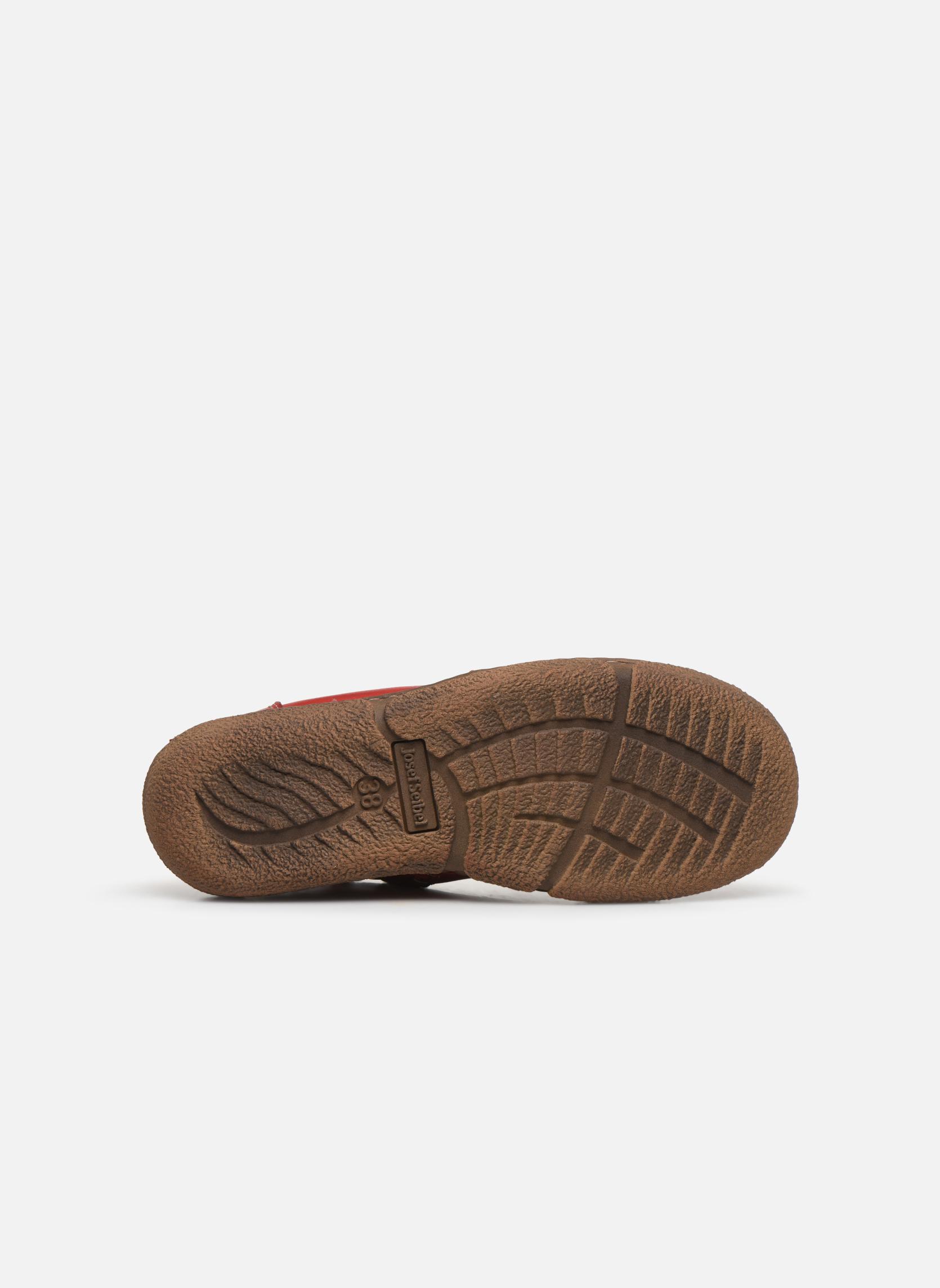 Chaussures à lacets Josef Seibel Neele 01 Marron vue haut