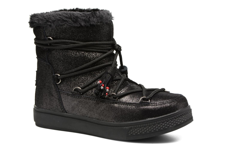 Los últimos zapatos de hombre y mujer Colors of California Fiore (Negro) - Botines  en Más cómodo
