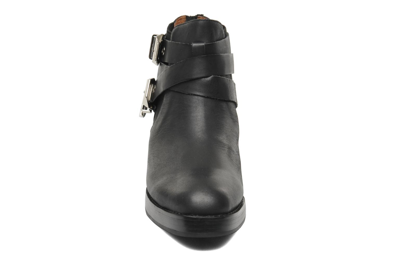 Boots en enkellaarsjes Jeffrey Campbell Bruno Zwart model