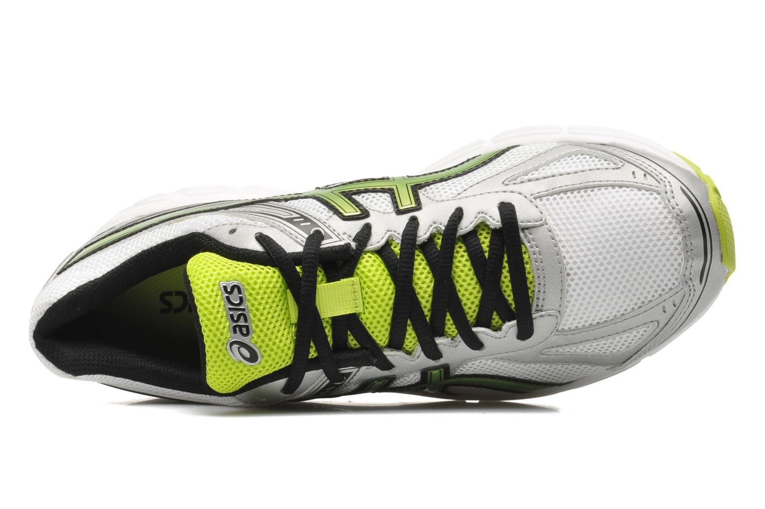 Patriot 7 White/lime/silver