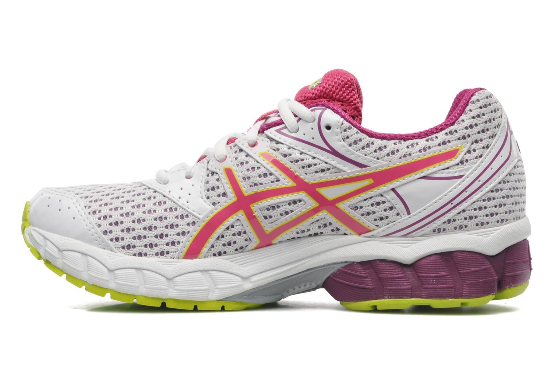 Chaussures de sport Asics Lady Gel-Pulse 6 Multicolore vue face