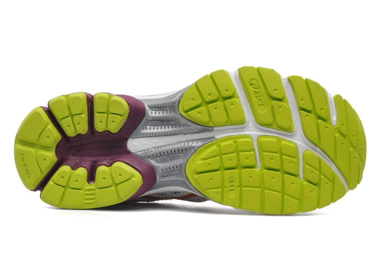 Chaussures de sport Asics Lady Gel-Pulse 6 Multicolore vue haut