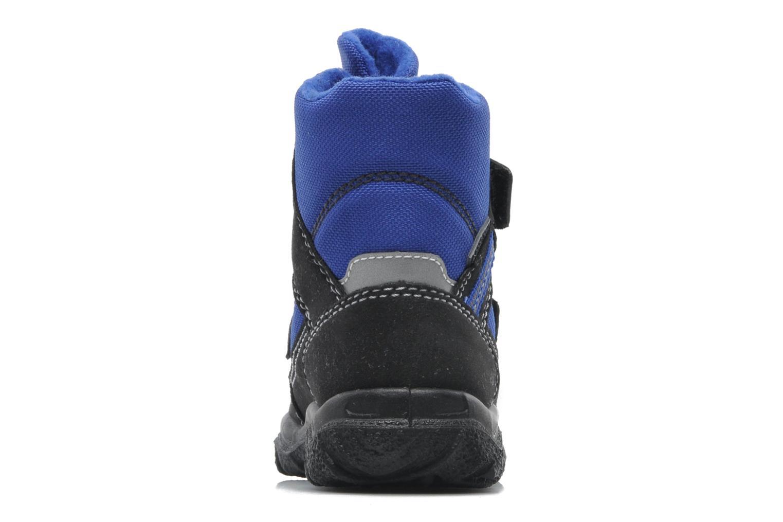 Stiefeletten & Boots Superfit Barnabas GTX blau ansicht von rechts
