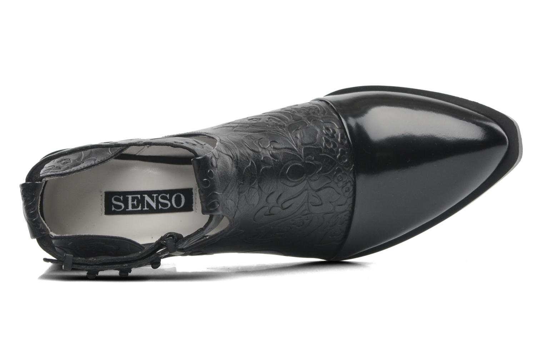Stiefeletten & Boots SENSO Mae schwarz ansicht von links