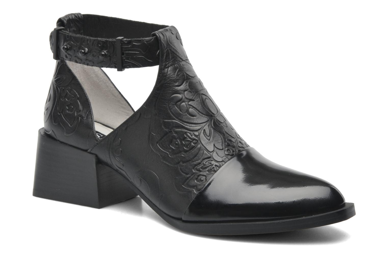 Stiefeletten & Boots SENSO Mae schwarz detaillierte ansicht/modell