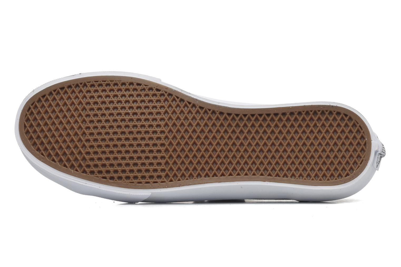 Sneaker Vans Style 36 Slim W mehrfarbig ansicht von oben
