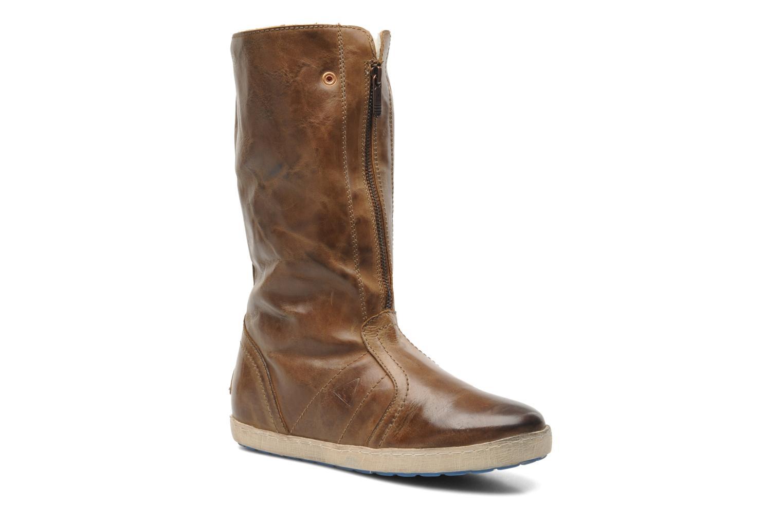 Stiefeletten & Boots Gaastra Anemon braun 3 von 4 ansichten