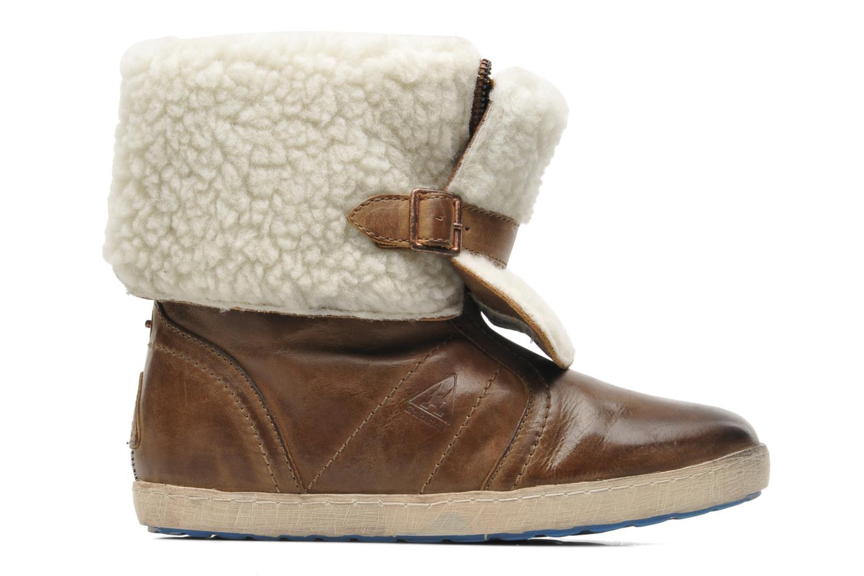 Stiefeletten & Boots Gaastra Anemon braun ansicht von hinten